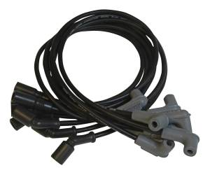 Spark Plug Wires - MSD Super Conductor Wire Sets - MSD - 32153 MSD Helicore Wires
