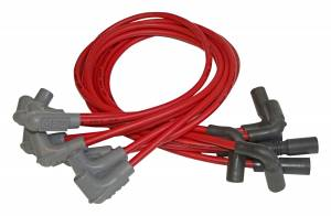 Spark Plug Wires - MSD Super Conductor Wire Sets - MSD - 32159 MSD Helicore Wires
