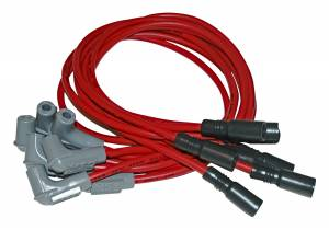 Spark Plug Wires - MSD Super Conductor Wire Sets - MSD - 32169 MSD Helicore Wires