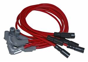 Spark Plug Wires - MSD Super Conductor Wire Sets - MSD - 32179 MSD Helicore Wires