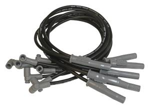 Spark Plug Wires - MSD Super Conductor Wire Sets - MSD - 32183 MSD Helicore Wires