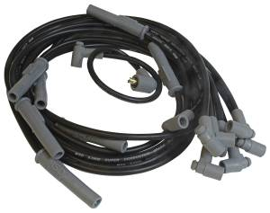 MSD - 32733 MSD Helicore Wires