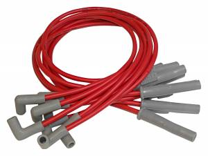 Spark Plug Wires - MSD Super Conductor Wire Sets - MSD - 32979 MSD Helicore Wires