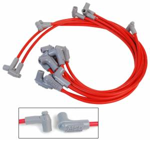 MSD - 35659 MSD Helicore Wires