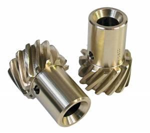 Distributor Accessories - Distributor Gears - MSD - MSD Distributor Accessories 8472