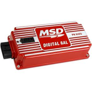 Ignition - Ignition Boxes - MSD - 6425 MSD Ignition Controls