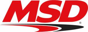 Distributor Accessories - Distributor Caps & Rotors - MSD - MSD Distributor Accessories 5500