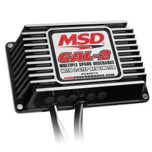 Ignition - Ignition Boxes - MSD - 64213 MSD Ignition Controls