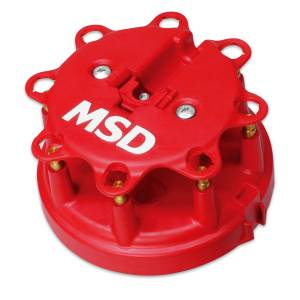 Distributor Accessories - Distributor Caps & Rotors - MSD - MSD Distributor Accessories 8408