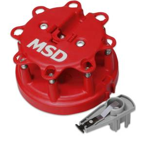 Distributor Accessories - Distributor Caps & Rotors - MSD - MSD Distributor Accessories 8482