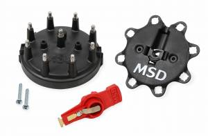 Distributor Accessories - Distributor Caps & Rotors - MSD - MSD Distributor accessories 84823