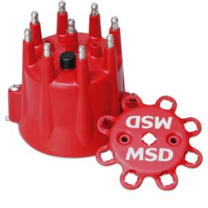 Distributor Accessories - Distributor Caps & Rotors - MSD - MSD Distributor Accessories 8433