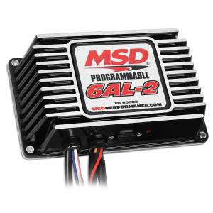Ignition - Ignition Boxes - MSD - 65303 MSD Ignition Controls