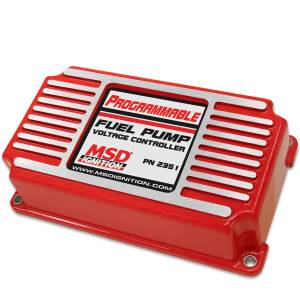 Air & Fuel System Parts - Misc Fuel System Parts - MSD - 2351 MSD Fuel Mgmt Accessories