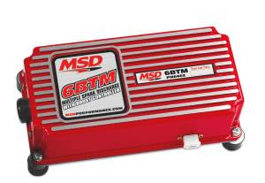 Ignition - Ignition Boxes - MSD - 6462 MSD Ignition Controls