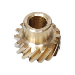 Distributor Accessories - Distributor Gears - MSD - MSD Distributor Accessories 8583