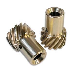Distributor Accessories - Distributor Gears - MSD - MSD Distributor Accessories 8471