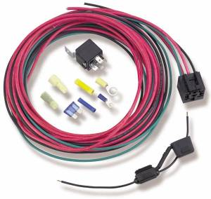 Holley - 12-753 Holley FUEL PUMP RELAY KIT