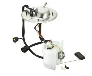 Holley - 12-945 Holley 255LPH DROP-IN FUEL MODULE ASSEMBLY 99/00 MUSTANG