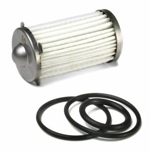 Air & Fuel System Parts - Fuel Filters - Holley - 162-558 Holley REPL ELEMENT 175 GPH, (10 MIC)