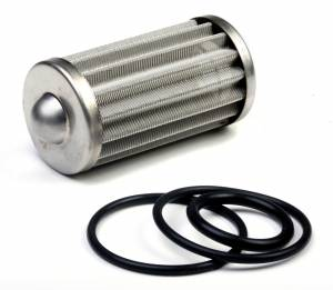 Air & Fuel System Parts - Fuel Filters - Holley - 162-559 Holley REPL ELEMENT 175 GPH, (100 MIC)