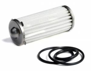 Air & Fuel System Parts - Fuel Filters - Holley - 162-567 Holley REPL ELEMENT 260 G, (10 M)