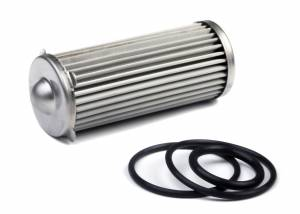 Air & Fuel System Parts - Fuel Filters - Holley - 162-568 Holley REPL ELEMENT 260 G, (40 M)
