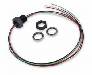 Air & Fuel System Parts - Misc Fuel System Parts - Holley - 26-151 Holley 4-WIRE BULKHEAD FITTING KIT