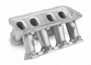 Performance - Intake Manifolds & Parts - Holley - Holley LS3 HI-RAM, INTAKE MANIFOLD CARB, BASE ONLY 300-213