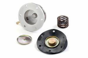 Fuel Pressure Regulators - Holley - Holley - 512-501 Holley Adj Fuel Prs Regulator 85-92 TPI