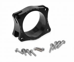 Performance - Throttle Bodies & Components - Holley - Holley ANGLE CORRECTING THROTTLE BODY ADAPTOR 717-15
