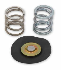 Holley - 12-828 Holley 12-879 & 12-880 REGULATOR REBUILD KIT