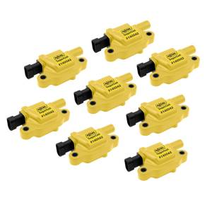 Ignition - Ignition Coils - Accel - 140043-8 Accel COIL,GM LS2 LS3 LS7 8-PACK