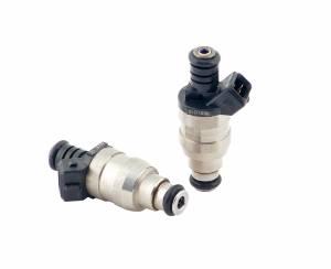 Fuel Injectors - Accel - Accel - 150121 Accel PERF FUEL INJECTOR 21lb each