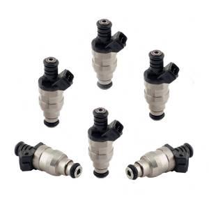 Fuel Injectors - Accel - Accel - 150630 Accel PERF FUEL INJECTORS 30lb 6-pak