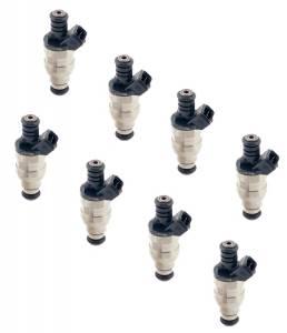 Fuel Injectors - Accel - Accel - 150819 Accel PERF FUEL INJECTORS 19lb 8-pak