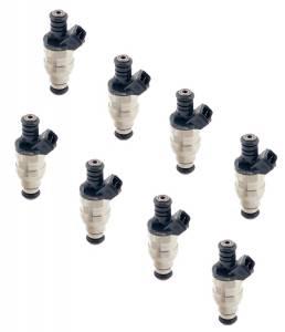 Fuel Injectors - Accel - Accel - 150821 Accel PERF FUEL INJECTORS 21lb 8-pak