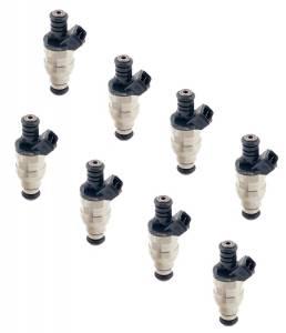 Fuel Injectors - Accel - Accel - 150823 Accel PERF FUEL INJECTORS 23lb 8-pak