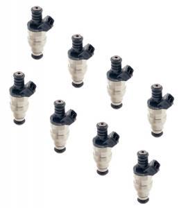 Fuel Injectors - Accel - Accel - 150824 Accel PERF FUEL INJECTORS 24lb 8-pak