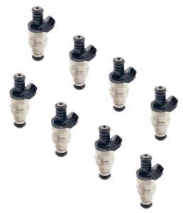 Fuel Injectors - Accel - Accel - 150830 Accel PERF FUEL INJECTORS 30lb 8-pak