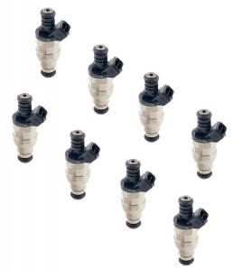 Fuel Injectors - Accel - Accel - 150836 Accel PERF FUEL INJECTORS 36lb 8-pak