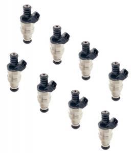 Fuel Injectors - Accel - Accel - 150840 Accel PERF FUEL INJECTORS 40lb 8-pak