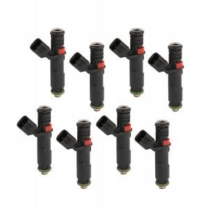 Fuel Injectors - Accel - Accel - 151848 Accel LS/UNV 48LB/HR HIGH IMP 8PACK