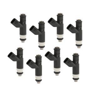 Fuel Injectors - Accel - Accel - 151853 Accel LS/UNV 53LB/HR HIGH IMP 8PACK