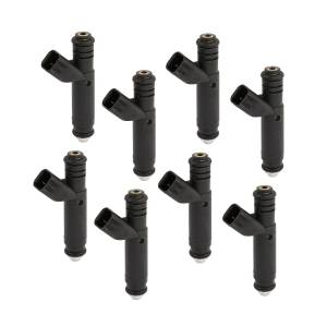 Fuel Injectors - Accel - Accel - 151861 Accel LS/UNV 61LB/HR HIGH IMP 8PACK
