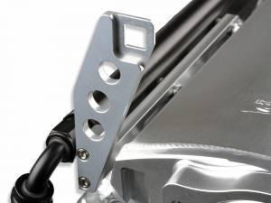 Holley Sniper EFI - Sniper EFI Cable Bracket Kit - Image 7