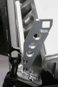 Holley Sniper EFI - Sniper EFI Cable Bracket Kit - Image 9