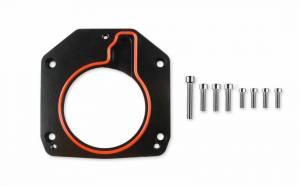 Holley Sniper EFI - Sniper EFI Throttle Body Adapter Plate - Image 2
