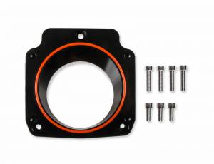 Holley Sniper EFI - Sniper EFI Throttle Body Adapter Plate - Image 2