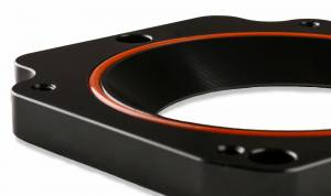 Holley Sniper EFI - Sniper EFI Throttle Body Adapter Plate - Image 5